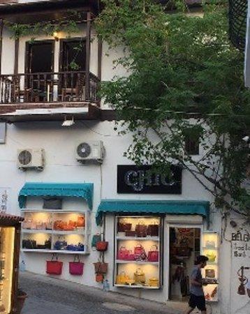 Kas, Turkey: getlstd_property_photo