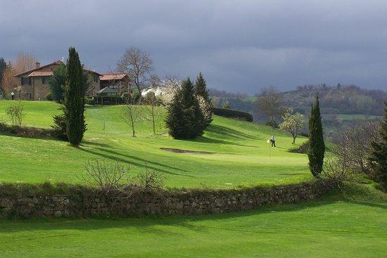 Casentino Golf Club Arezzo