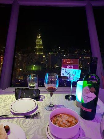Atmosphere 360 Revolving Restaurant照片
