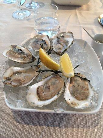 Marea Restaurant Nyc Tripadvisor
