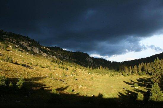 Sveti Juraj, Croatia: Velebit Landscape by Krunoslav Rac