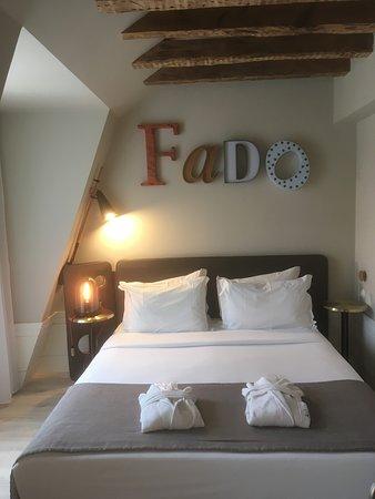罗西奥我的故事酒店照片