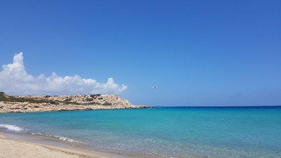 Diakoftis Beach