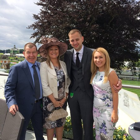 York Racecourse: A Great Day at York Races!