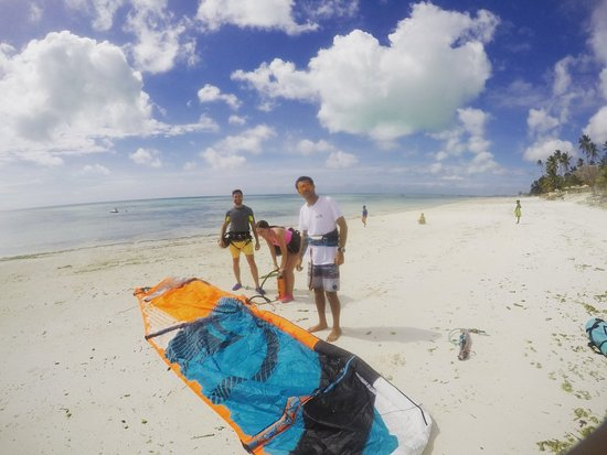 Siren Pro Kiteboarding