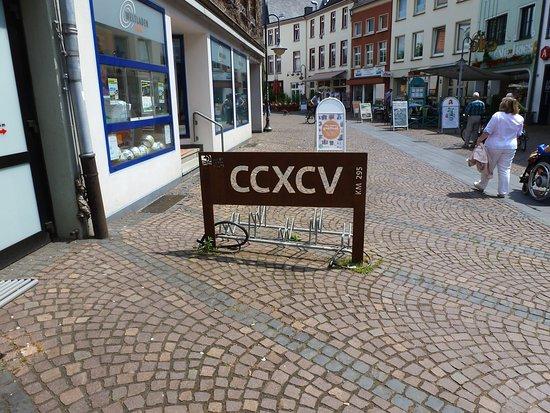 TIX - Tourist Information Xanten
