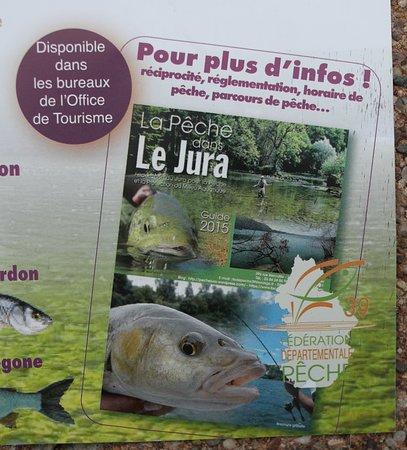 Office de Tourisme Jura Monts Rivieres