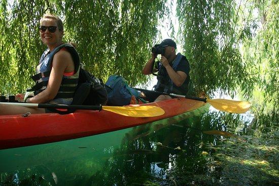 Sveti Juraj, Croatia: Kayaking on Gacka by Krunoslav Rac