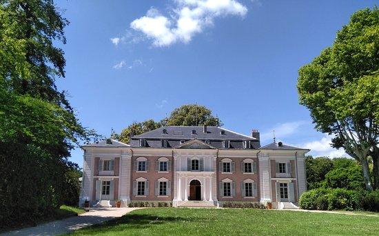 Chateau de Voltaire