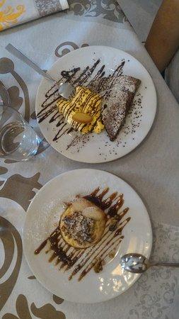 Antica Ricetta: Dessert