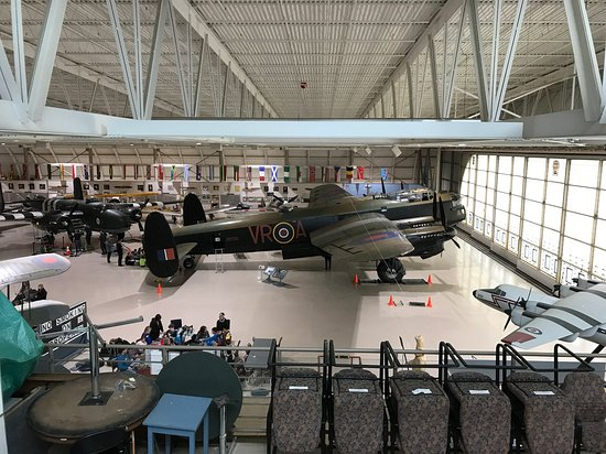 Canadian Warplane Heritage Museum照片