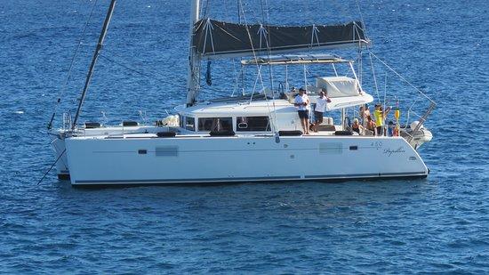 Blue Ocean Yacht Charter