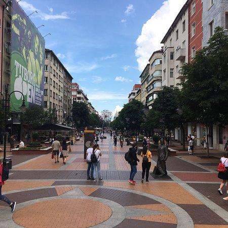 Vitosha Boulevard: photo0.jpg