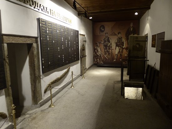 Museum of Prison