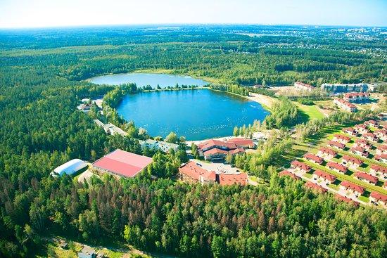 Yakhonty Noginsk