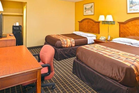 Americas Best Value Inn & Suites - East Toledo / Millbury Photo
