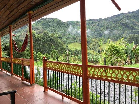 Ayahuasca Hostal Jardin Colombie Voir Les Tarifs Et Avis Auberge