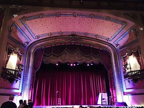 Боузман, Монтана: Stage Picture