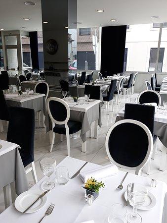 Hotel Cristal Porto Resmi