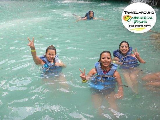 Travel Around Jamaica Tours