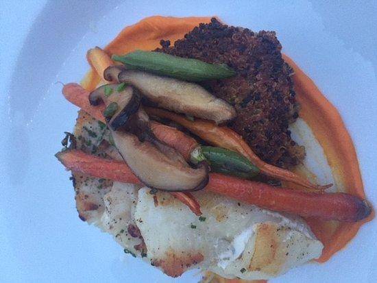 Touchet, Etat de Washington : Dinner