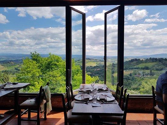 photo1.jpg - Foto di Bel Soggiorno, San Gimignano - TripAdvisor