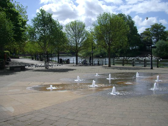 Worcester Walks