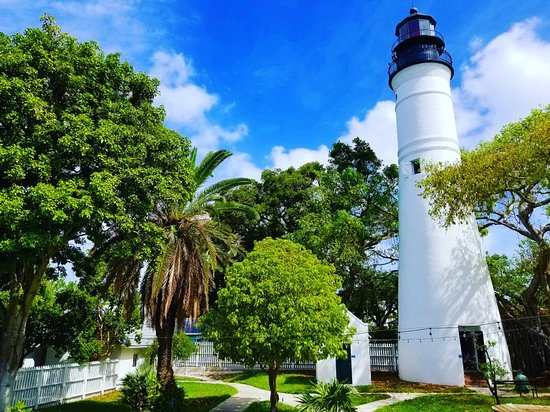Key West Lighthouse and Keeper's Quarters Museum