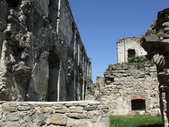 Chortkiv Fortress