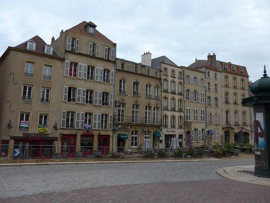 Hotel de la cathedrale 39 excellent 39 2018 prices reviews metz france tripadvisor - Restaurants place de chambre metz ...