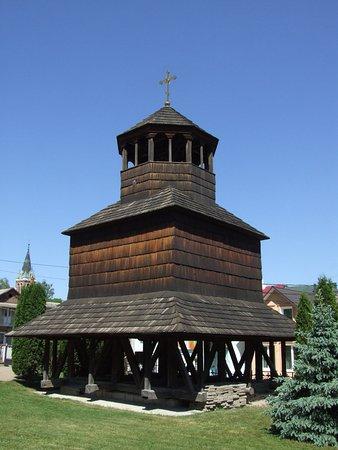 Chortkiv, أوكرانيا: Церковь Успения Пресвятой Богородицы г.Чортков