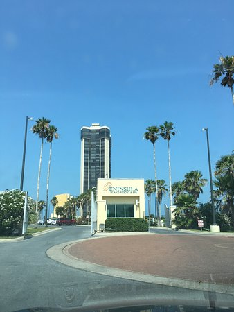 Foto de Peninsula Island Resort & Spa