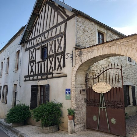 Bilde fra Annay-sur-Serein