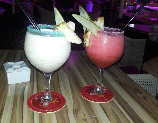 Samoa Cocktail Bar