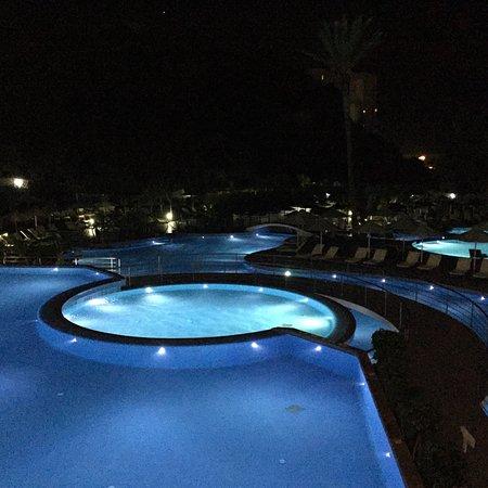 Magical Rhodes Hotel