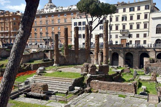 Tempio della Fortuna
