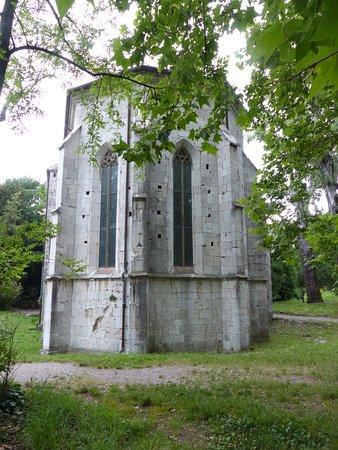 La Chiesa di San Giovanni in Tuba