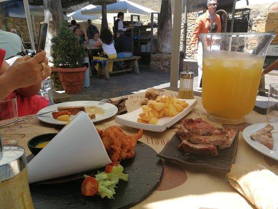 Colloto, Hiszpania: IMG_20180617_143027_large.jpg