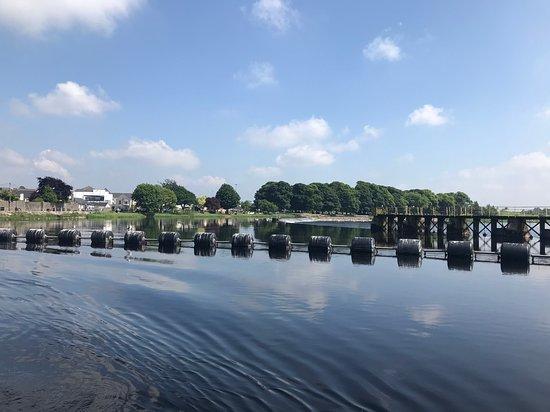 Athlone صورة فوتوغرافية
