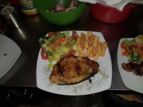 imagen Bar Restaurante Casa Lucas en Cardeña