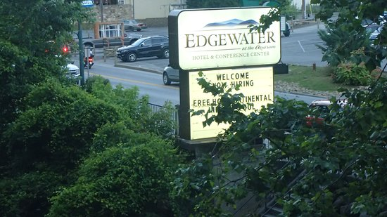The Edgewater Hotel Image