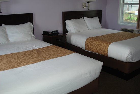 Blowing Rock Inn and Villas: Comfortable beds