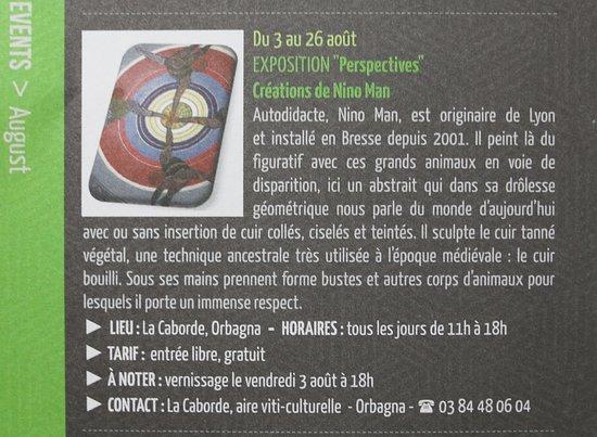 Office de Tourisme du Pays de Saint-Amour