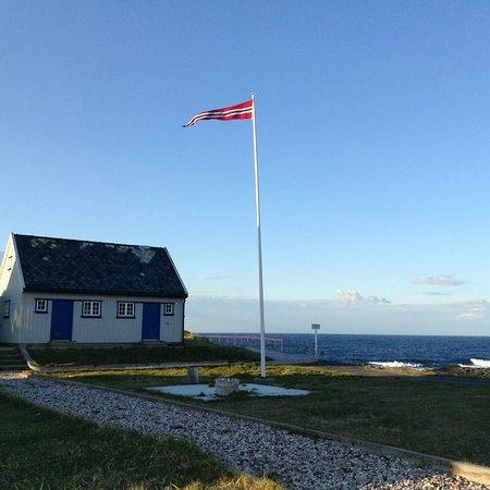 Berlevag, Norwegen: Kjolnes Fyr