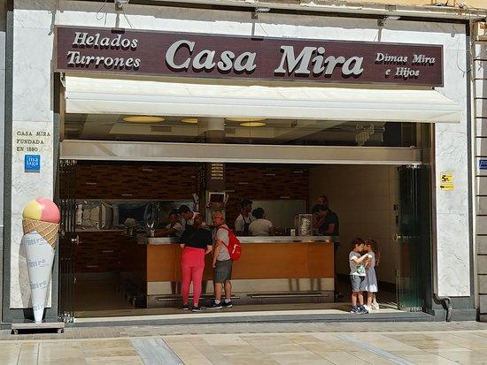 Casa Mira照片