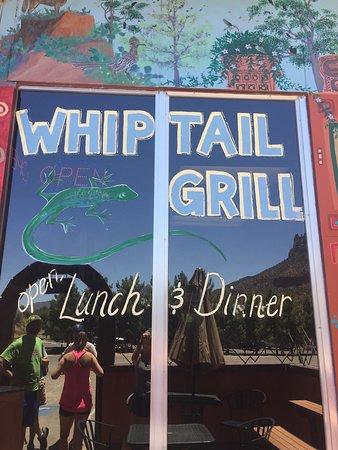 Whiptail Grill ภาพถ่าย