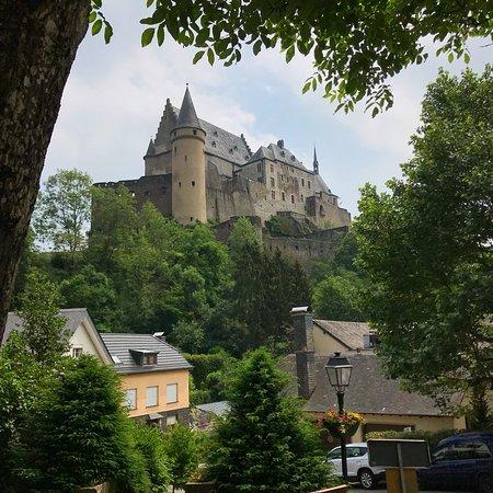 Chateau de Vianden: photo0.jpg