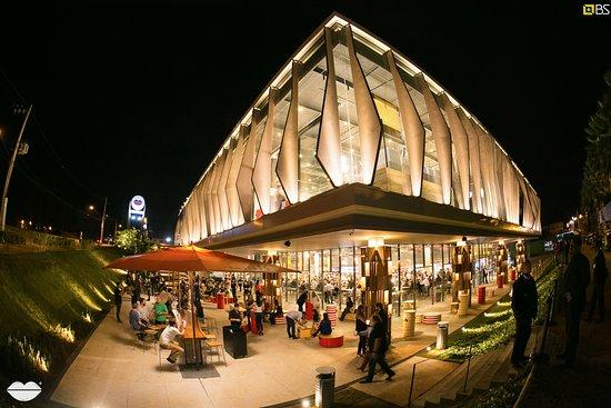 Mercado Da Boca