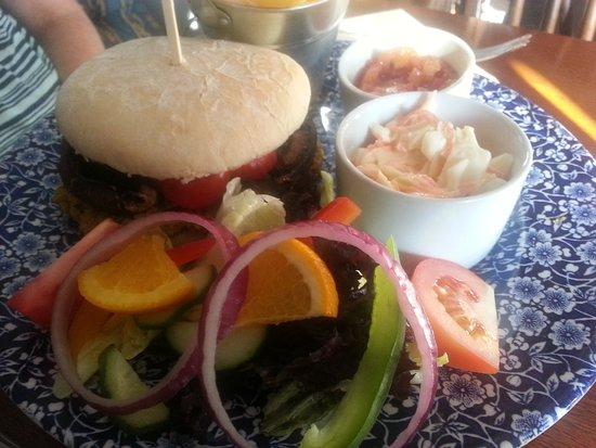 The Farmers Arms, Nantwich - Marsh Ln - Restaurant Reviews
