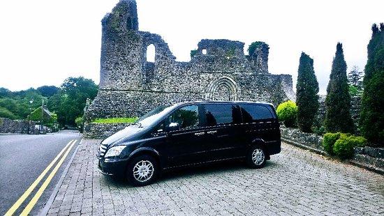 County Limerick, Irlanda: Liam Bourke's Ireland